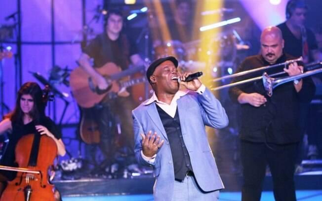 Dom Paulinho Lima errou a letra da música