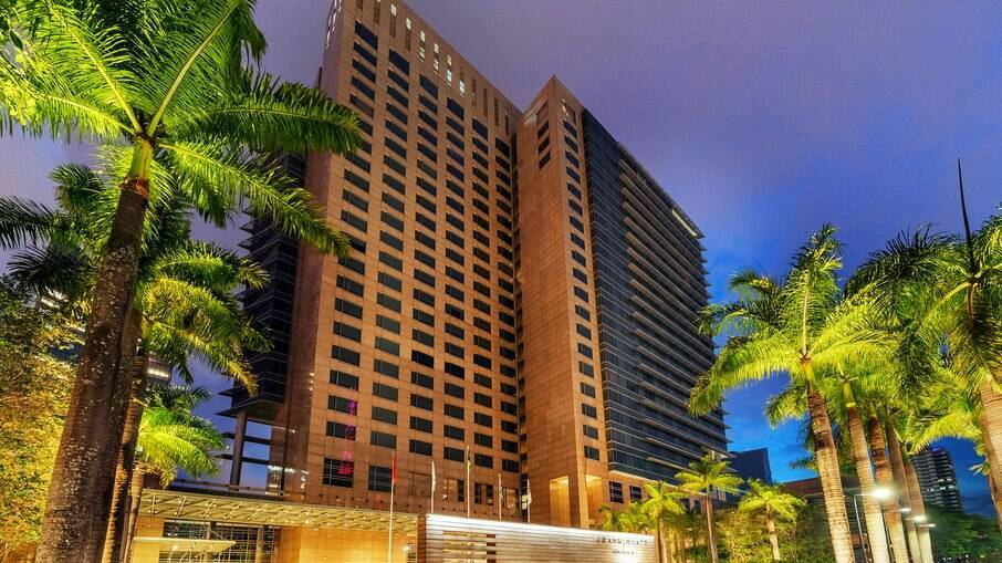 Experimentamos o novo pacote do hotel Grand Hyatt São Paulo e contamos tudo sobre ele!