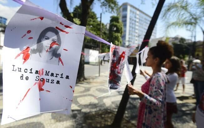 Ato relembra vítimas da ditadura militar no Brasil; pesquisa Datafolha mostra temor de brasileiros