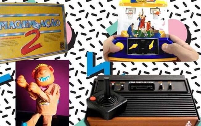 Relembre a infância com os brinquedos dos anos 80 e 90 de cada signo
