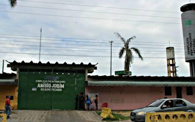 Complexo Prisional Anísio Jobim foi palco de massacre em 2017 e agora