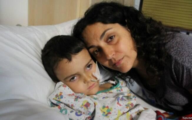 Desaparecimento de Ashya gerou comoção e uma caça internacional por seus pais