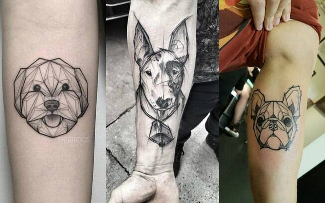 Se você nunca fez uma tatuagem, vale buscar a opinião de um dermatologista antes de marcar uma sessão