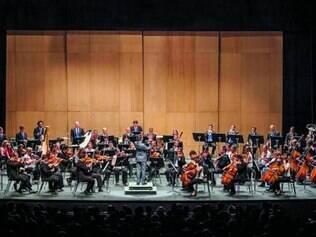 A Filarmônica apresentará em 2014 a história da música sinfônica