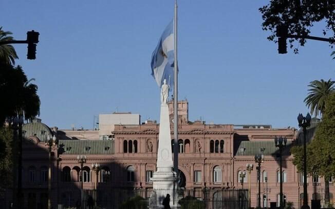 Argentina quer proteger mercado interno em negociações
