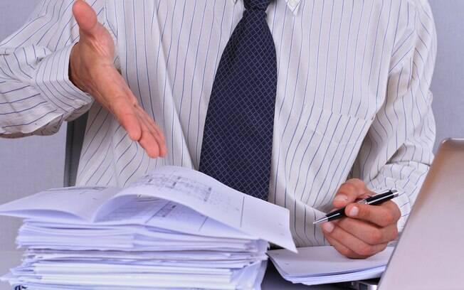 Trabalho da Access busca a eliminação da burocracia por meio da gestão de documentos