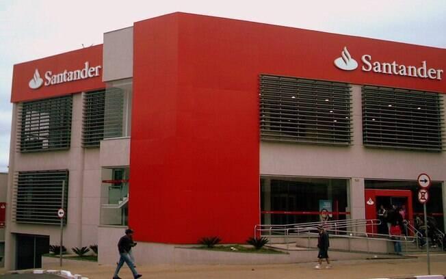 Lucro do Santander foi de R$ 3,039 bilhões no terceiro trimestre de 2018