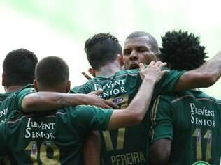 Anteriormente, os paulistas chegaram duas partidas no novo estádio, com um a derrota e um empate