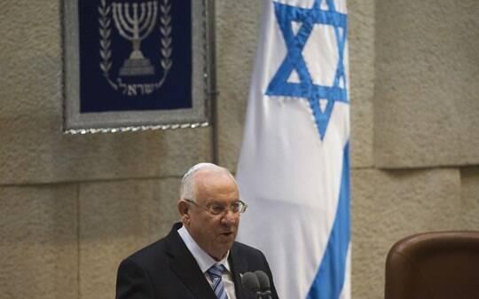Novo presidente de Israel assume em meio à intensificação do conflito em Gaza - Mundo - iG