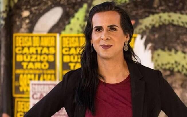 Duda Salabert foi a vereadora mais votada em BH