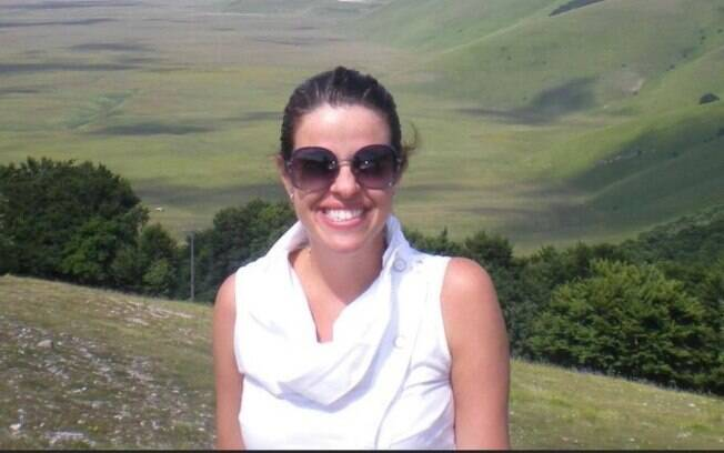 Juíza Viviane Vieira Arronezi foi esfaqueada na frente das filhas