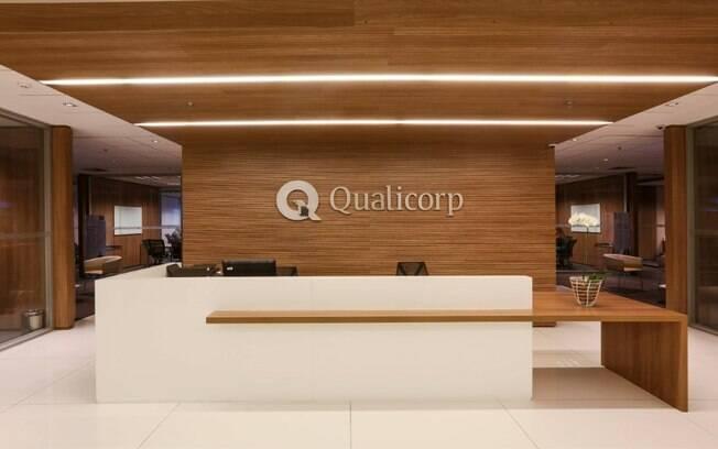 Em dia amargo na Bolsa, ações da Qualicorp (QUAL3) caem mais de 15% após divulgação do balanço