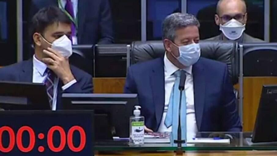 Lira diz que Auxílio Brasil deve ser definido entre outubro e novembro