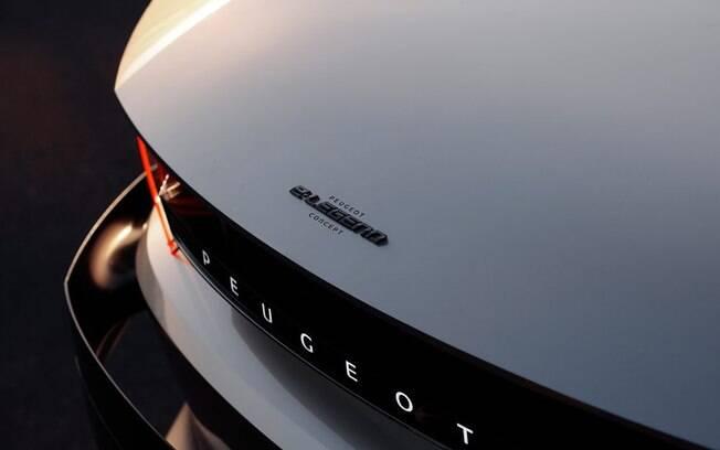 Peugeot Revela Cupe Eletrico E Autonomo No Salao De Paris Salao De