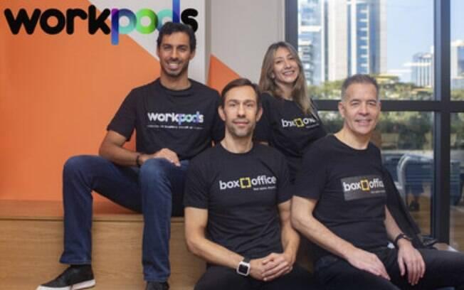 Tecnisa investe em startup de olho em tendências mundiais do futuro do trabalho