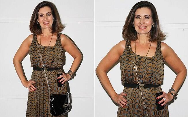 Fátima Bernardes faz mistério sobre nova atração que irá comandar na Globo