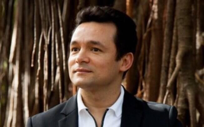 Presidente da Sociedade Brasileira de Inteligência Emocional, Rodrigo Fonseca