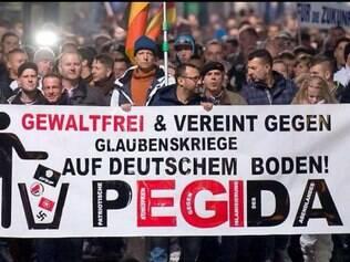 Movimento anti-islã, que levou milhares às ruas na Alemanha, começa a ganhar mais adeptos na Europa
