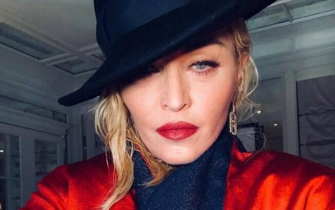 Madonna completa 60 anos com muito amor próprio, deboche e piadas de tiozão