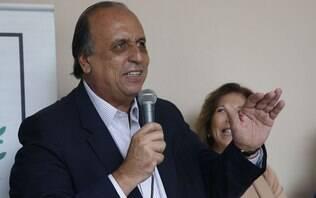 Justiça determina o bloqueio de bens de Pezão, ex-governador do Rio de Janeiro