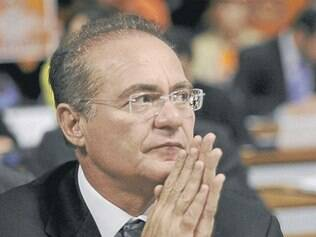 Renan recorre ao plenário do STF contra decisão sobre CPI exclusiva da Petrobras