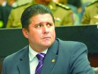 Vereador Preto (DEM), líder do governo, não detalhou o decreto