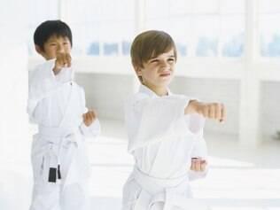 Crianças nunca tiveram tantas atividades extra-curriculares