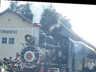 Em acordo com o MP, Ferrovia Centro-Atlântica vai restaurar imóveis em São João del-Rei