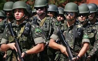 Militares são condenados por trote violento; paraquedista perdeu testículo