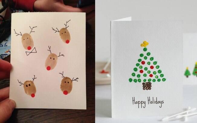 Apesar do costume de enviar cartas já ter se perdido atualmente, ainda há pessoas que trocam cartões em datas especiais