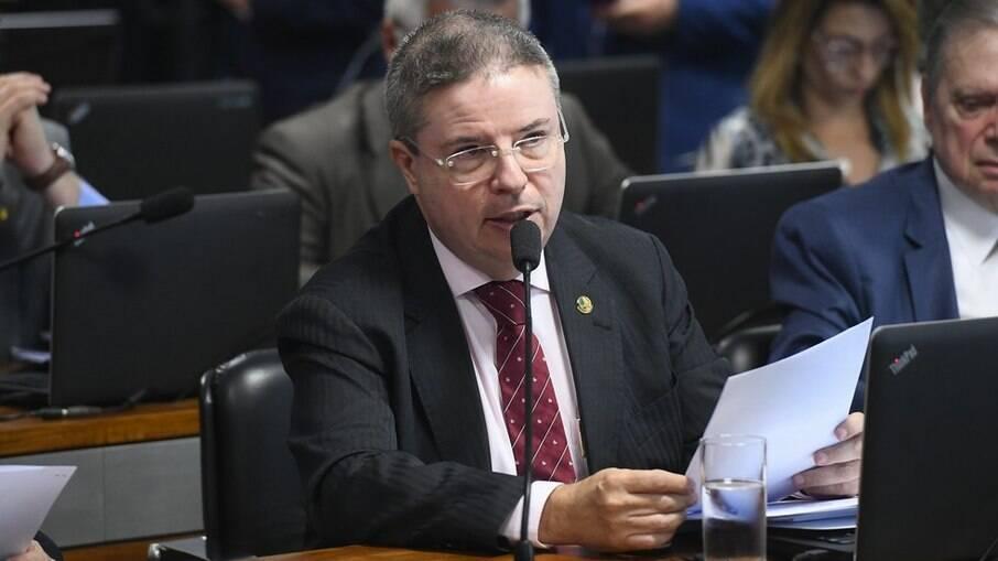 Senador Antonio Anastasia (PSD-MG)