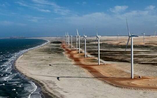 Minist rio de minas e energia nomeia projeto de energia for Ministerio de minas