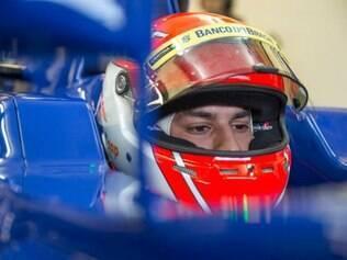 Nasr acredita que está evoluindo e se adaptando ao carro da Sauber
