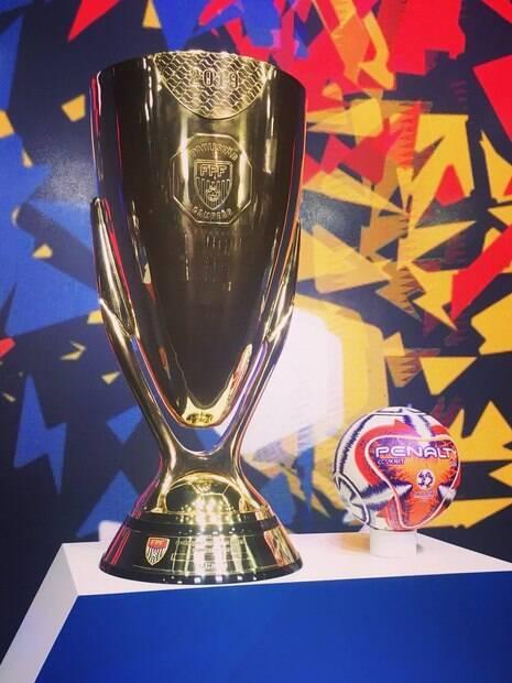 6d1c531f129 Paulistão 2019 terá VAR a partir das quartas de final; confira os ...