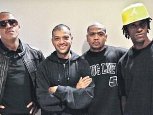 Racionais MC's anunciam para dezembro primeiro disco em 12 anos