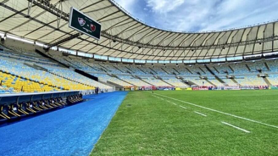 Fifa busca um novo anfitrião para a competição, e Rio pode receber torneio