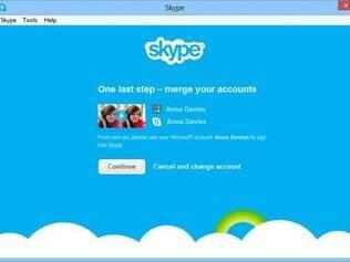 MSN migra em definitivo para o Skype