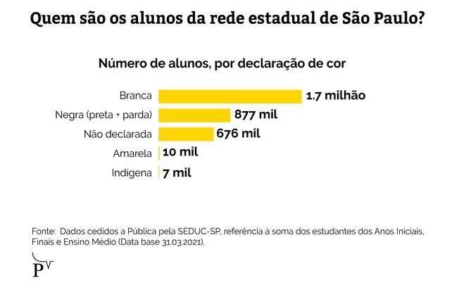 """""""Instável"""": Um ano de ensino remoto nas escolas estaduais de São Paulo"""