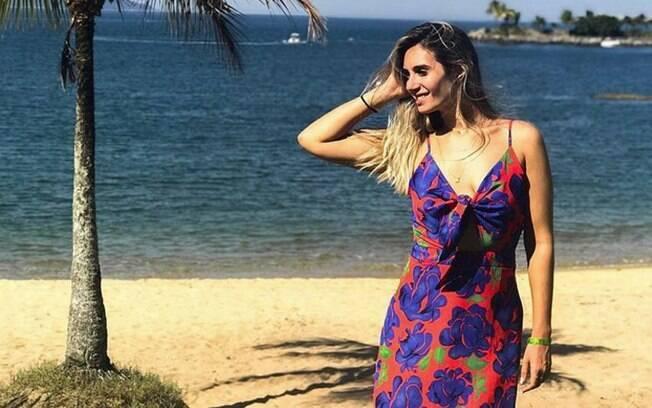 Diário de emagrecimento surgiu como motivação para Lorena, mas hoje a página no Instagram tem 150 mil seguidores