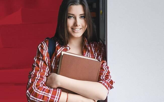 O PRIUNI permite que muitos alunos ingressem no ensino superior com suas bolsas de estudos
