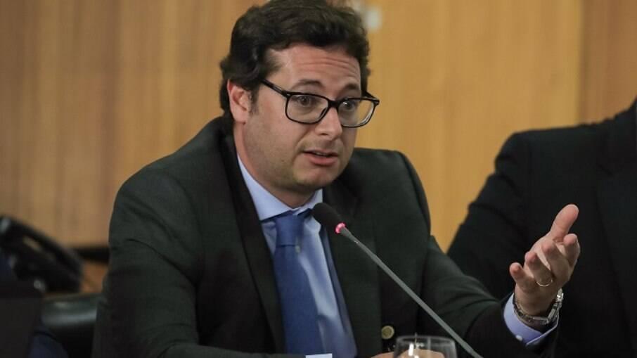 Fábio Wajngarten, ex-secretário de Comunicação do governo Bolsonaro