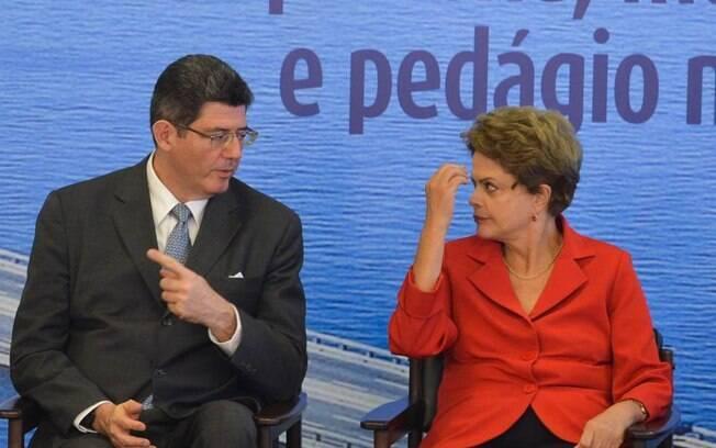 CPI ouve Joaquim Levy nesta quarta-feira sobre caixa-preta do BNDES nos governos petistas