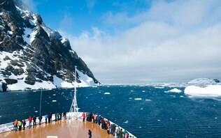 4 coisas que você precisa saber antes de planejar uma viagem para a Antártica
