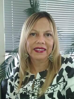 Rosana Fernandes: