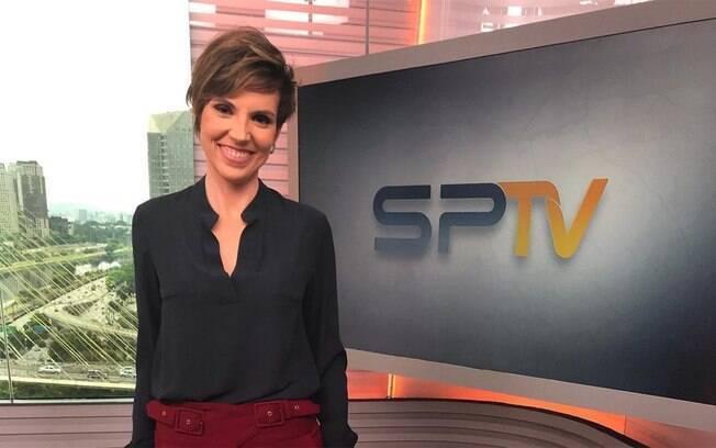Glória Vanique vai para CNN Brasil