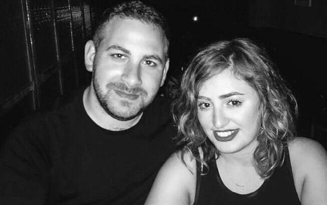A história de amor entre Adaya e Michael tem final feliz, pois hoje os dois moram juntos em Londres