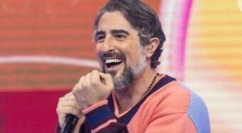 Marcos Mion já começou a gravar produção para a Netflix