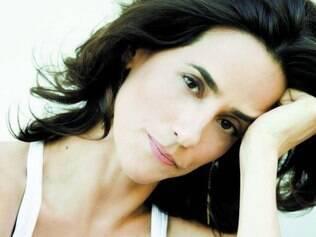 """Experiência. Mariana conta que amadureceu muito desde sua estreia em """"O Rei do Gado"""", em 1996"""