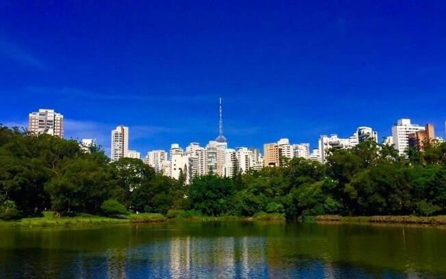 Sábado é o dia mais quente da semana em São Paulo