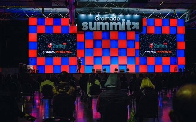 Gramado Summit, tradicional feira de negócios do Brasil, já tem data marcada para a edição de 2022